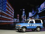 Ford BRONCO II 4х4 полиция NYPD 1989  PremiumX