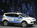 FORD Escape NYPD 2014 - GreenLight