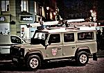 Land Rover Defender CRS Hongwell