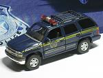 CHEVROLET TAHOE - New York State Police - 2002 - Hongvel