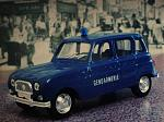 Renault 4L Solido