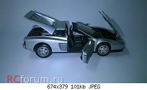Моя конюшня Ferrari - Страница 4 Attachment