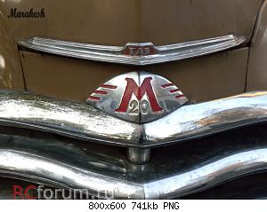 """ГАЗ-М20 """"Победа""""/М72"""