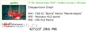 Гайд-парк АЛ+ (СССР и СЭВ), часть 8