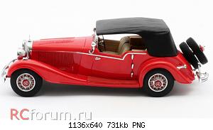 Модели автомобилей Mercedes-Benz