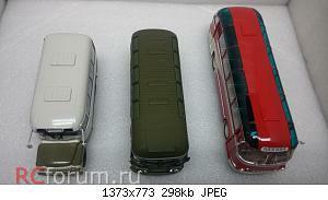 1:43 грузовики и бронетехника СССР