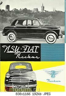 Автомобили Германии. Часть 2 (осталь..
