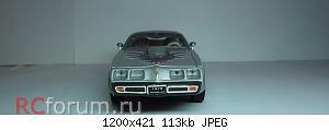 Нажмите на изображение для увеличения Название: Pontiac Firebird Trans Am (2).JPG Просмотров: 6 Размер:112.8 Кб ID:5347469