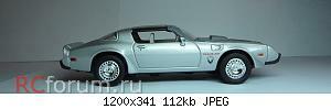 Нажмите на изображение для увеличения Название: Pontiac Firebird Trans Am (8).JPG Просмотров: 6 Размер:112.1 Кб ID:5347477