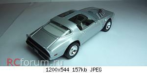 Нажмите на изображение для увеличения Название: Pontiac Firebird Trans Am (11).JPG Просмотров: 5 Размер:156.5 Кб ID:5347480