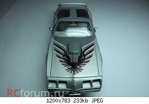 Нажмите на изображение для увеличения Название: Pontiac Firebird Trans Am (16).JPG Просмотров: 5 Размер:233.1 Кб ID:5347481