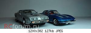 Нажмите на изображение для увеличения Название: Pontiac Firebird Trans Am (12).JPG Просмотров: 7 Размер:127.1 Кб ID:5347490