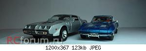 Нажмите на изображение для увеличения Название: Pontiac Firebird Trans Am (13).JPG Просмотров: 7 Размер:123.5 Кб ID:5347491