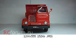 Нажмите на изображение для увеличения Название: МАЗ-510 (1).JPG Просмотров: 2 Размер:152.1 Кб ID:5349957