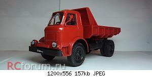 Нажмите на изображение для увеличения Название: МАЗ-510 (2).JPG Просмотров: 2 Размер:156.9 Кб ID:5349958