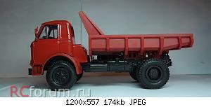 Нажмите на изображение для увеличения Название: МАЗ-510 (3).JPG Просмотров: 2 Размер:173.8 Кб ID:5349959