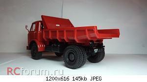 Нажмите на изображение для увеличения Название: МАЗ-510 (4).JPG Просмотров: 2 Размер:145.3 Кб ID:5349960