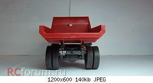 Нажмите на изображение для увеличения Название: МАЗ-510 (5).JPG Просмотров: 2 Размер:140.0 Кб ID:5349961