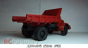 Нажмите на изображение для увеличения Название: МАЗ-510 (6).JPG Просмотров: 2 Размер:150.8 Кб ID:5349966