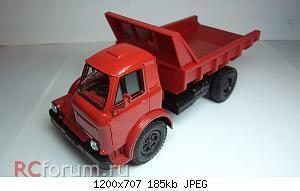 Нажмите на изображение для увеличения Название: МАЗ-510 (9).JPG Просмотров: 3 Размер:185.2 Кб ID:5349969