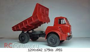Нажмите на изображение для увеличения Название: МАЗ-510 (11).JPG Просмотров: 6 Размер:174.8 Кб ID:5349971