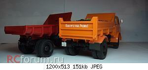 Нажмите на изображение для увеличения Название: МАЗ-510 (15).JPG Просмотров: 6 Размер:150.6 Кб ID:5349976