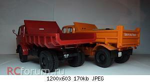 Нажмите на изображение для увеличения Название: МАЗ-510 (16).JPG Просмотров: 5 Размер:169.8 Кб ID:5349977