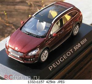 Нажмите на изображение для увеличения Название: Peugeot 508 RXH (1).JPG Просмотров: 17 Размер:425.4 Кб ID:1117375
