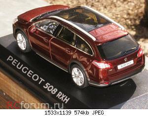 Нажмите на изображение для увеличения Название: Peugeot 508 RXH (3).JPG Просмотров: 10 Размер:573.7 Кб ID:1117376