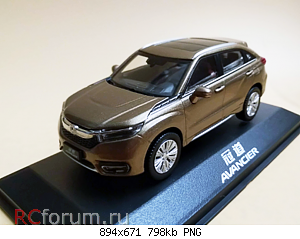 Honda Avancier bronze 2018 1-43 Dealer.png