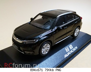 Honda Avancier black 2018 1-43 Dealer.png