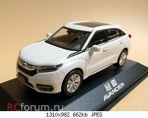 Honda Avancier white 2018 1-43 Dealer.jpg