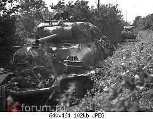 Нажмите на изображение для увеличения Название: A1 - M4A1 DD dennis Olivier Ondefontaine, 4 august 1944.jpg Просмотров: 12 Размер:101.8 Кб ID:5071785