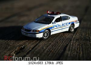 Chevrolet Impala Police '2007 Gearbox.jpg
