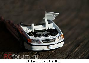 Chevrolet Impala Police '2007 Gearbox 4.jpg