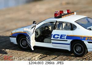 Chevrolet Impala Police '2007 Gearbox 6.jpg