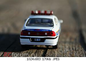 Chevrolet Impala Police '2007 Gearbox 11.jpg