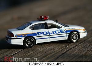 Chevrolet Impala Police '2007 Gearbox 12.jpg