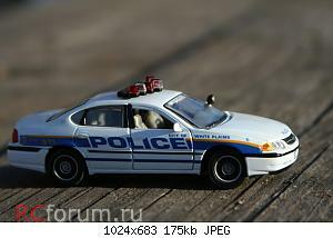 Chevrolet Impala Police '2007 Gearbox 13.jpg