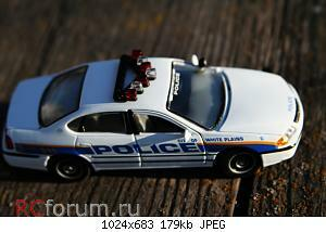 Chevrolet Impala Police '2007 Gearbox 15.jpg