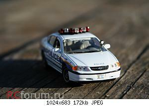 Chevrolet Impala Police '2007 Gearbox 16.jpg