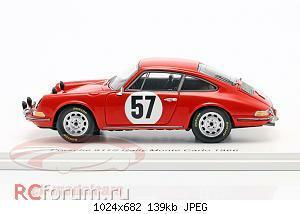 Нажмите на изображение для увеличения Название: Porsche 911 S #57 Rallye Monte Carlo 1966 Buchet, Schlesser Spark S6603 64,95 5.jpg Просмотров: 2 Размер:139.1 Кб ID:5931870