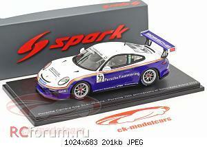 Нажмите на изображение для увеличения Название: Porsche Carrera Cup Scandinavia #70 1.jpg Просмотров: 3 Размер:201.5 Кб ID:5931900