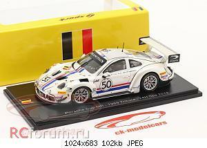 Нажмите на изображение для увеличения Название: Porsche 911 GT3 Cup MR #50 1.jpg Просмотров: 5 Размер:102.2 Кб ID:5931905