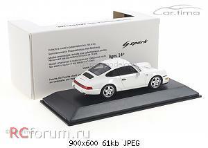 Нажмите на изображение для увеличения Название: Porsche 911 (964) Carrera 4 Grandprix-weiß Spark MAP02007011 3.jpg Просмотров: 3 Размер:61.1 Кб ID:5939108
