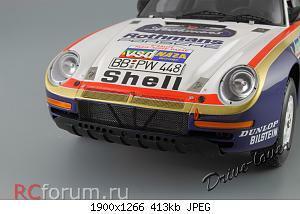 Нажмите на изображение для увеличения Название: Porsche 959 Dakar Rally raid True Scale Miniatures TSM111806R_13.JPG Просмотров: 13 Размер:412.8 Кб ID:2435004