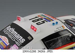 Нажмите на изображение для увеличения Название: Porsche 959 Dakar Rally raid True Scale Miniatures TSM111806R_16.JPG Просмотров: 4 Размер:342.1 Кб ID:2435007