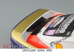 Нажмите на изображение для увеличения Название: Porsche 959 Dakar Rally raid True Scale Miniatures TSM111806R_18.JPG Просмотров: 6 Размер:313.9 Кб ID:2435009