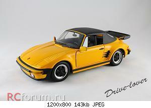 Нажмите на изображение для увеличения Название: Porsche 911 Turbo Slantnose Cabriolet Revell 08670_01.jpg Просмотров: 13 Размер:142.9 Кб ID:2444084