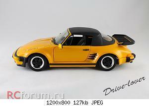 Нажмите на изображение для увеличения Название: Porsche 911 Turbo Slantnose Cabriolet Revell 08670_02.jpg Просмотров: 11 Размер:126.7 Кб ID:2444085
